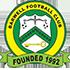 Barwell FC logo