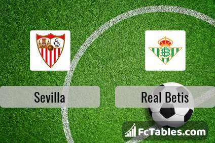 Preview image Sevilla - Real Betis