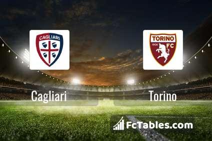 Preview image Cagliari - Torino