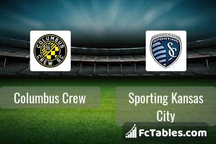 Preview image Columbus Crew - Sporting Kansas City