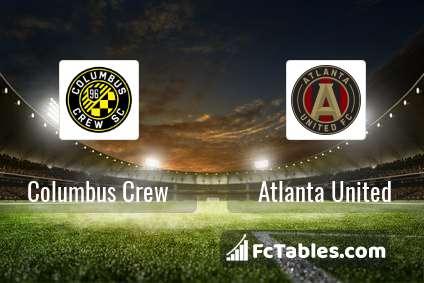 Preview image Columbus Crew - Atlanta United