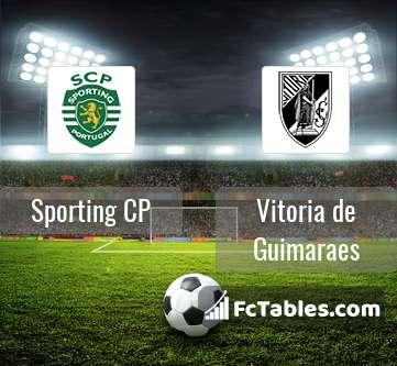 Anteprima della foto Sporting CP - Vitoria de Guimaraes