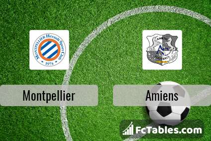 Preview image Montpellier - Amiens