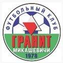 Granit Mikashevichi logo