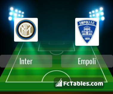 Preview image Inter - Empoli