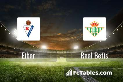 Anteprima della foto Eibar - Real Betis