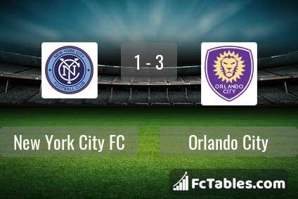 Anteprima della foto New York City FC - Orlando City