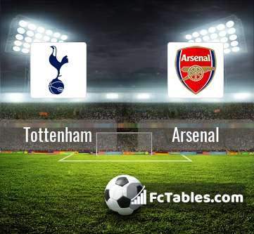 Anteprima della foto Tottenham Hotspur - Arsenal