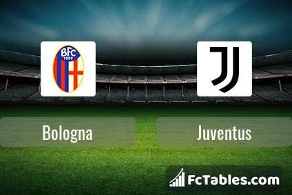 Preview image Bologna - Juventus