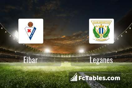 Podgląd zdjęcia Eibar - Leganes