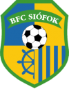 BFC Siofok logo