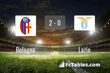 Preview image Bologna - Lazio