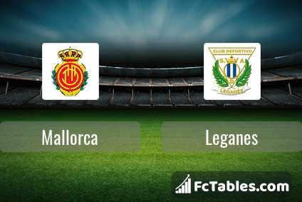 Preview image Mallorca - Leganes