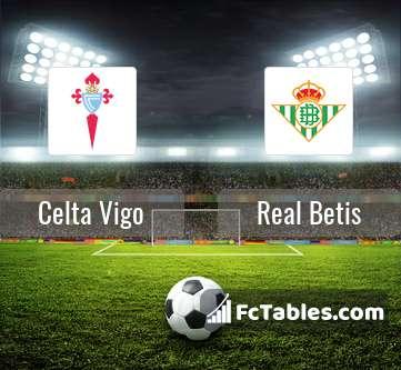 Anteprima della foto Celta Vigo - Real Betis