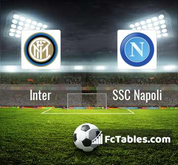 Preview image Inter - Napoli