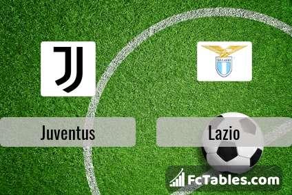 Podgląd zdjęcia Juventus Turyn - Lazio Rzym