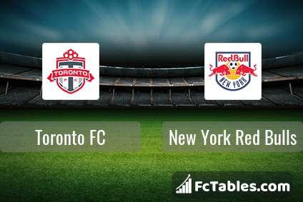 Anteprima della foto Toronto FC - New York Red Bulls