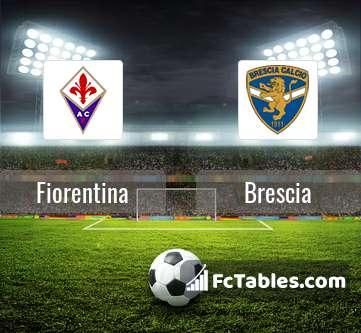 Podgląd zdjęcia Fiorentina - Brescia