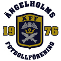 Aengelholms FF logo