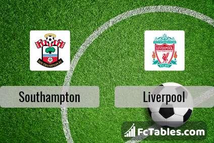 Podgląd zdjęcia Southampton - Liverpool FC