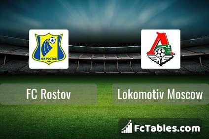 Podgląd zdjęcia FK Rostów - Lokomotiw Moskwa