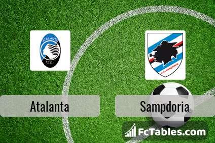 Anteprima della foto Atalanta - Sampdoria