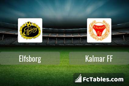 Anteprima della foto Elfsborg - Kalmar FF