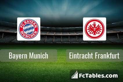 Anteprima della foto Bayern Munich - Eintracht Frankfurt