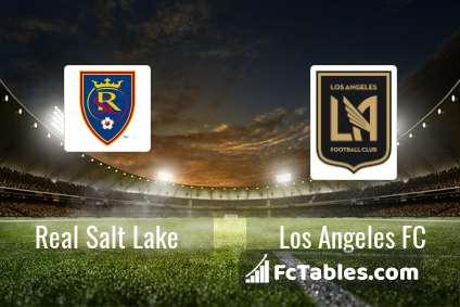Anteprima della foto Real Salt Lake - Los Angeles FC
