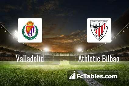 Podgląd zdjęcia Valladolid - Athletic Bilbao