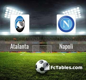 Preview image Atalanta - Napoli