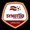 Liga łotewska