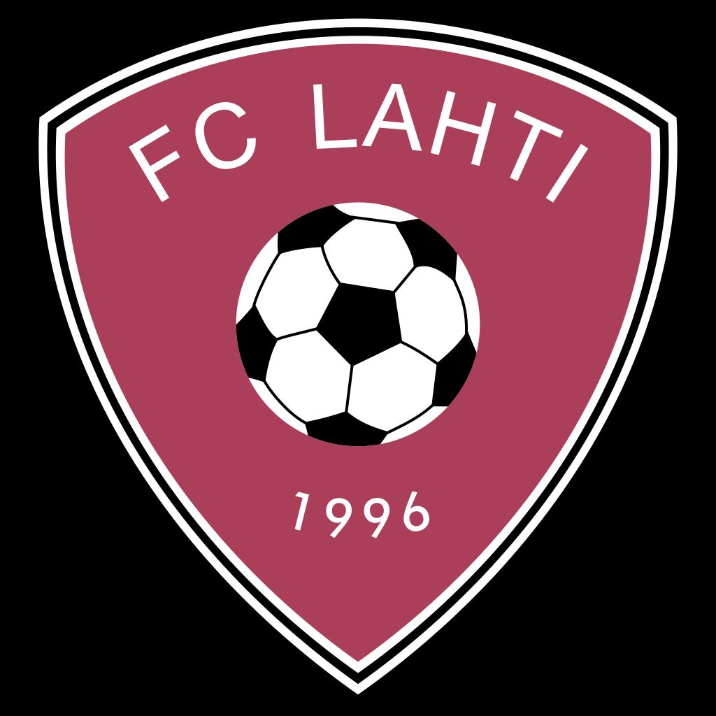 FC Lahti logo