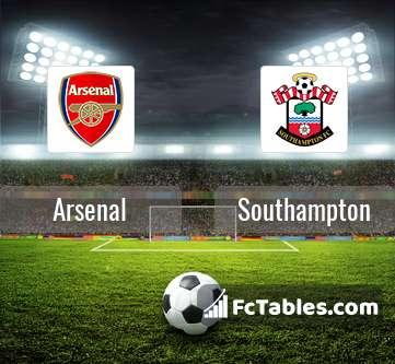 Anteprima della foto Arsenal - Southampton