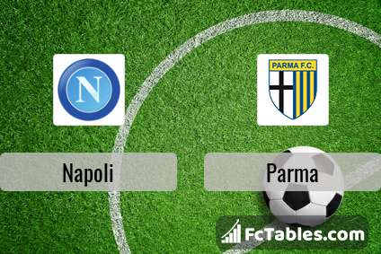 Preview image Napoli - Parma