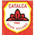 Catalcaspor logo