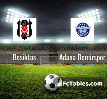 Preview image Besiktas - Adana Demirspor
