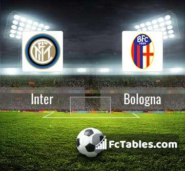 Podgląd zdjęcia Inter Mediolan - Bologna