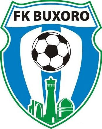 Buxoro logo