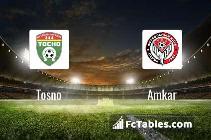 Preview image Tosno - Amkar