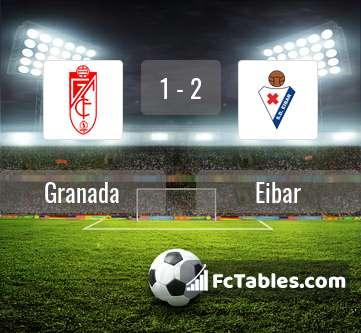Podgląd zdjęcia Granada - Eibar