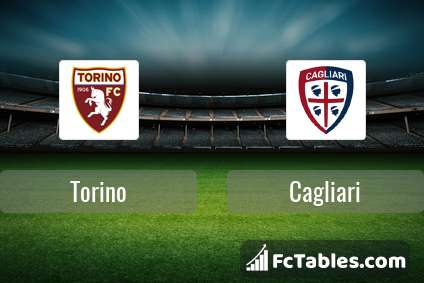 Preview image Torino - Cagliari