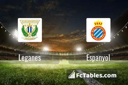Preview image Leganes - Espanyol
