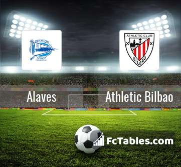 Preview image Alaves - Athletic Bilbao