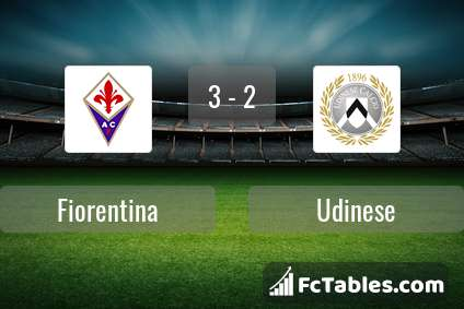 Preview image Fiorentina - Udinese