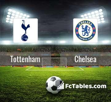 Podgląd zdjęcia Tottenham Hotspur - Chelsea