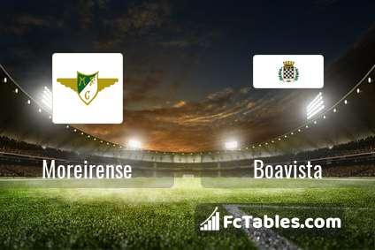 Podgląd zdjęcia Moreirense - Boavista Porto