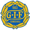 GIF Sundsvall logo