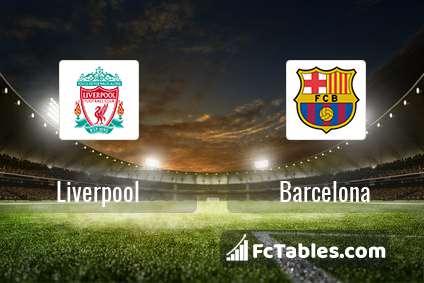 Anteprima della foto Liverpool - Barcelona