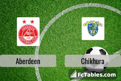 Preview image Aberdeen - Chikhura